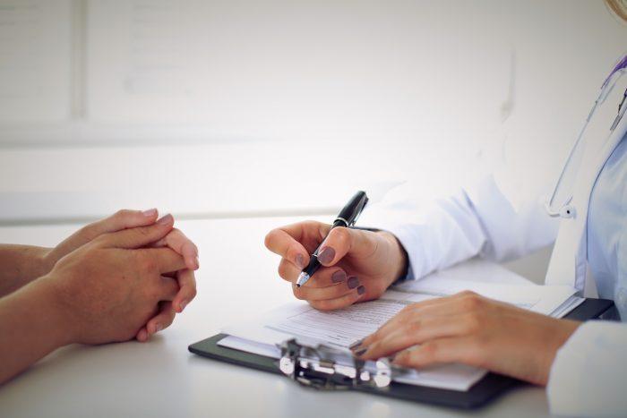 лечащий врач назначает исследование