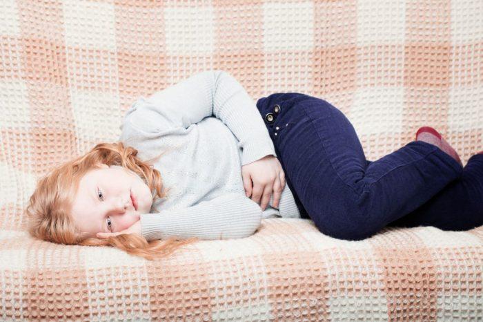 симптомы энтеробиоза у детей