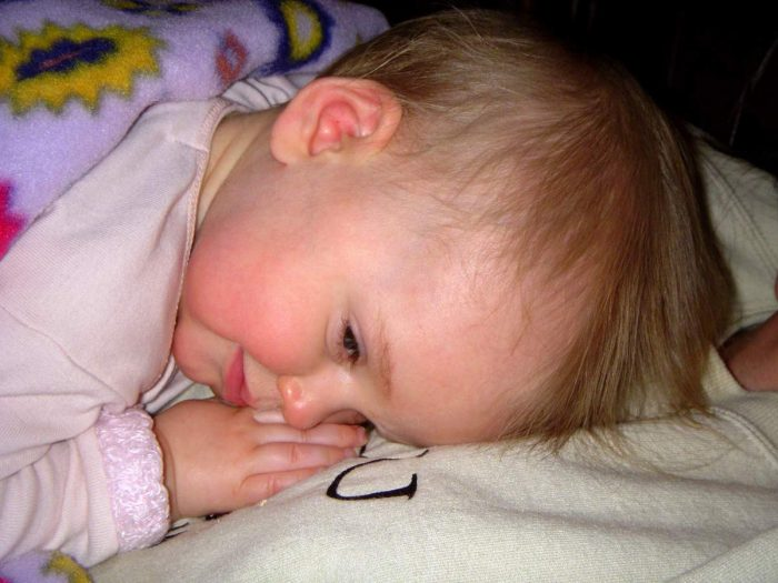 проявление эхинококкоза у ребенка