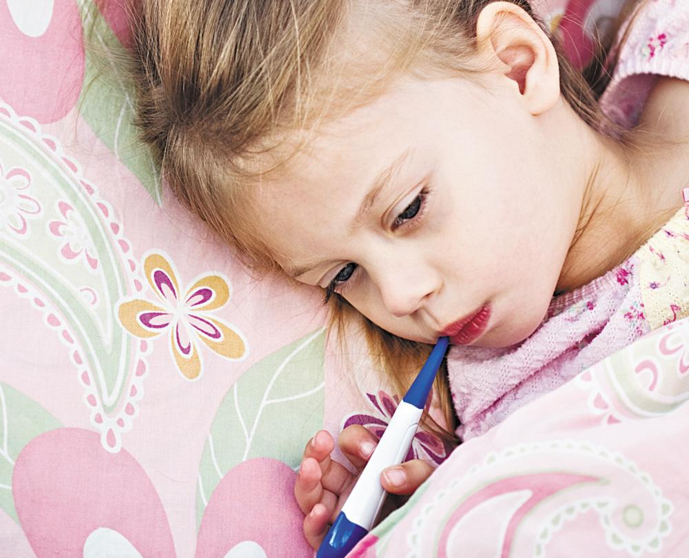 Токсоплазмоз у детей: симптомы и лечение ребенка