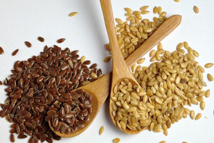 лечебные свойства льна