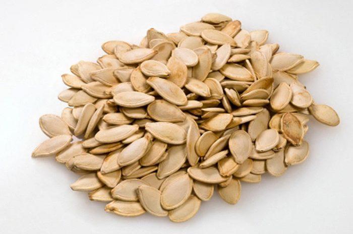семена тыквы повышают иммунитет