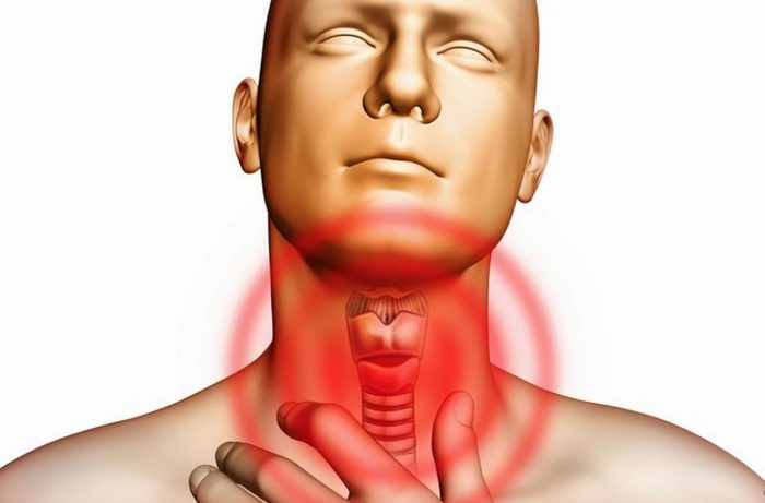 патологии верхних и нижних путей дыхания