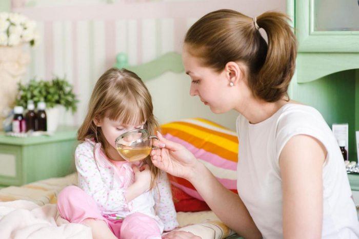 лечение полынью лямблиоза у детей