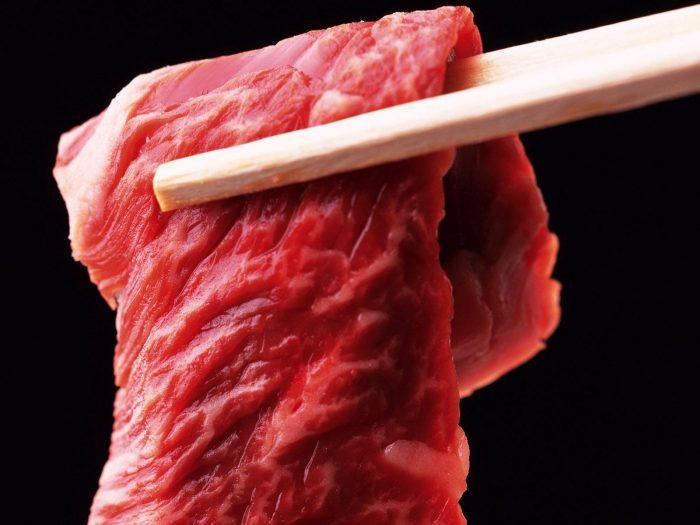 в говяжьей вырезке может находится цепень бычий