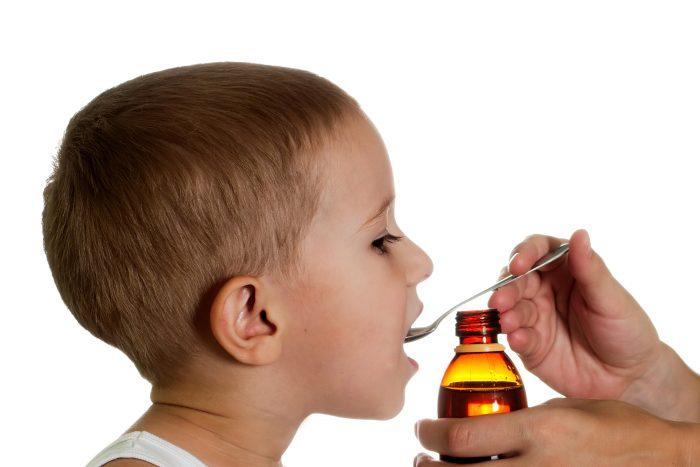 препарат следует пить в процессе еды