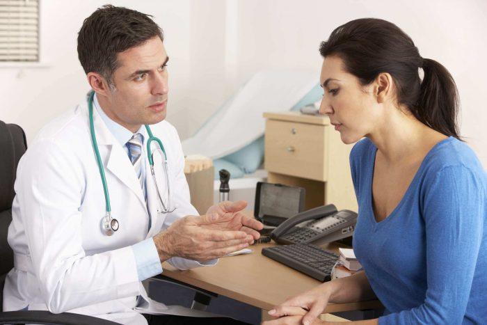противопоказания для приема препарата