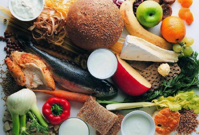 диетическое питание при описторхозе