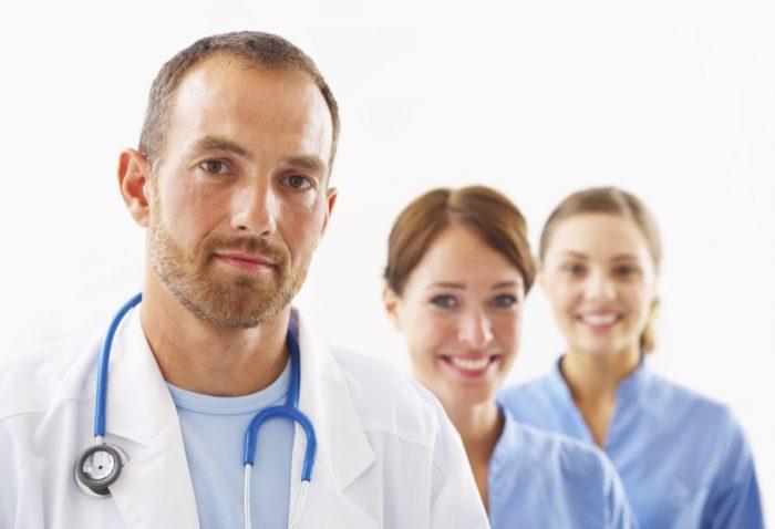 врачи рекомендуют