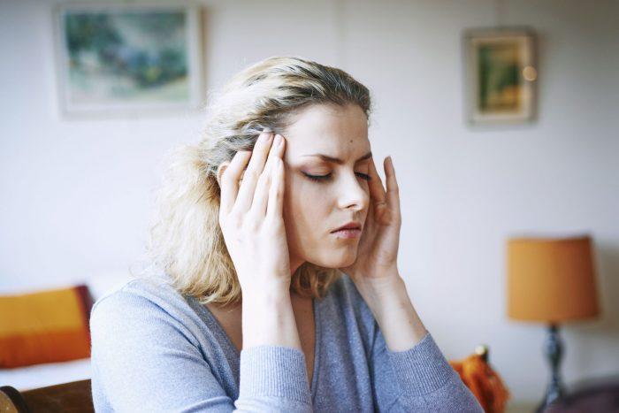 головные боли
