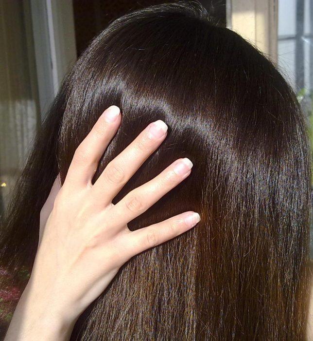 деготь помогает от выпадения волос
