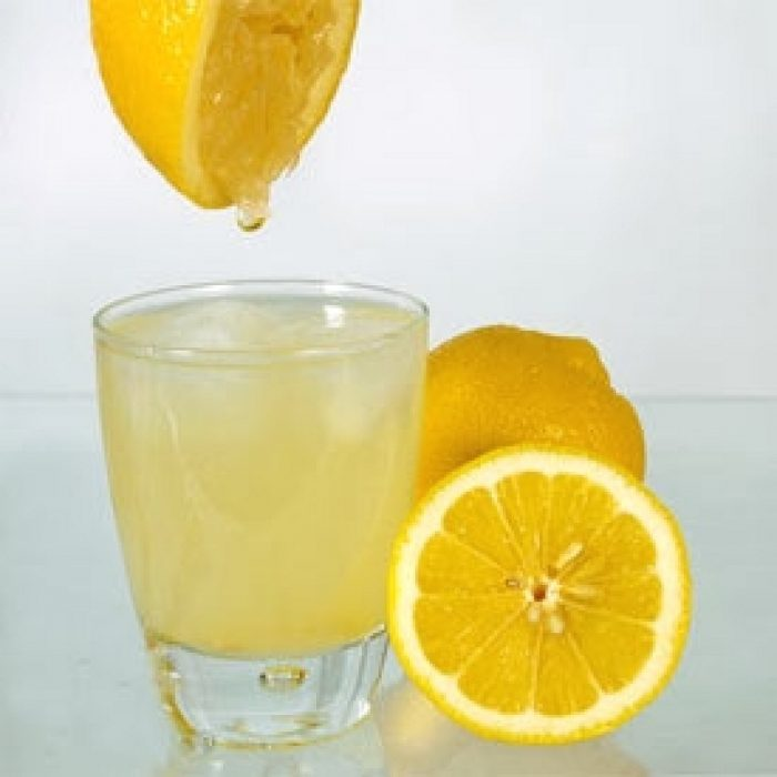 лен и лимонный