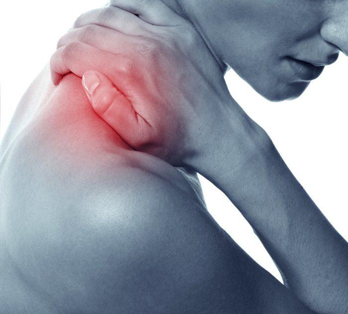 мышечные, суставные боли