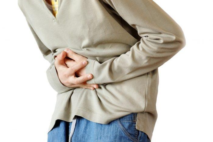 схваткообразные боли в животе