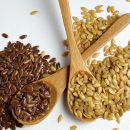 Варианты применения льняного семя от паразитов